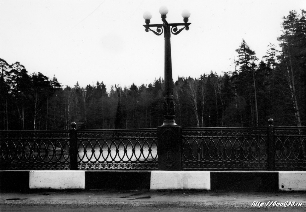 Мост на Вербовском после строительства 05