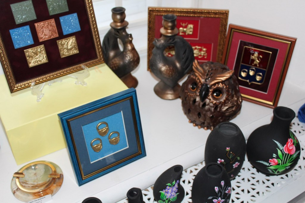 Муромские сувениры
