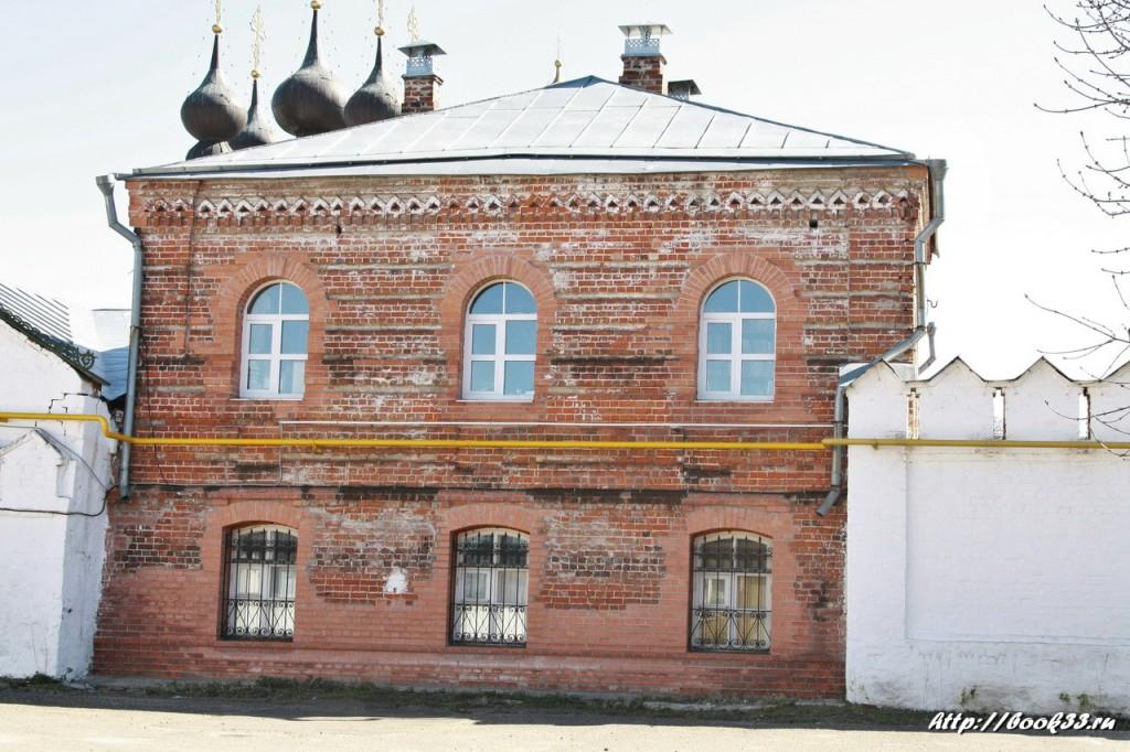 Муром, Площадь Крестьянина. Жилой дом 1880 г.