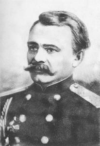 Николай Григорьевич Столетов
