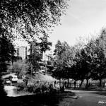 Старый мост на Вербовском поселке 03