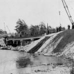 Строительство нового моста через Вербовку 03