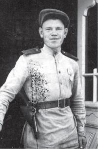 Александр Иванович Кузьмин (Муром)
