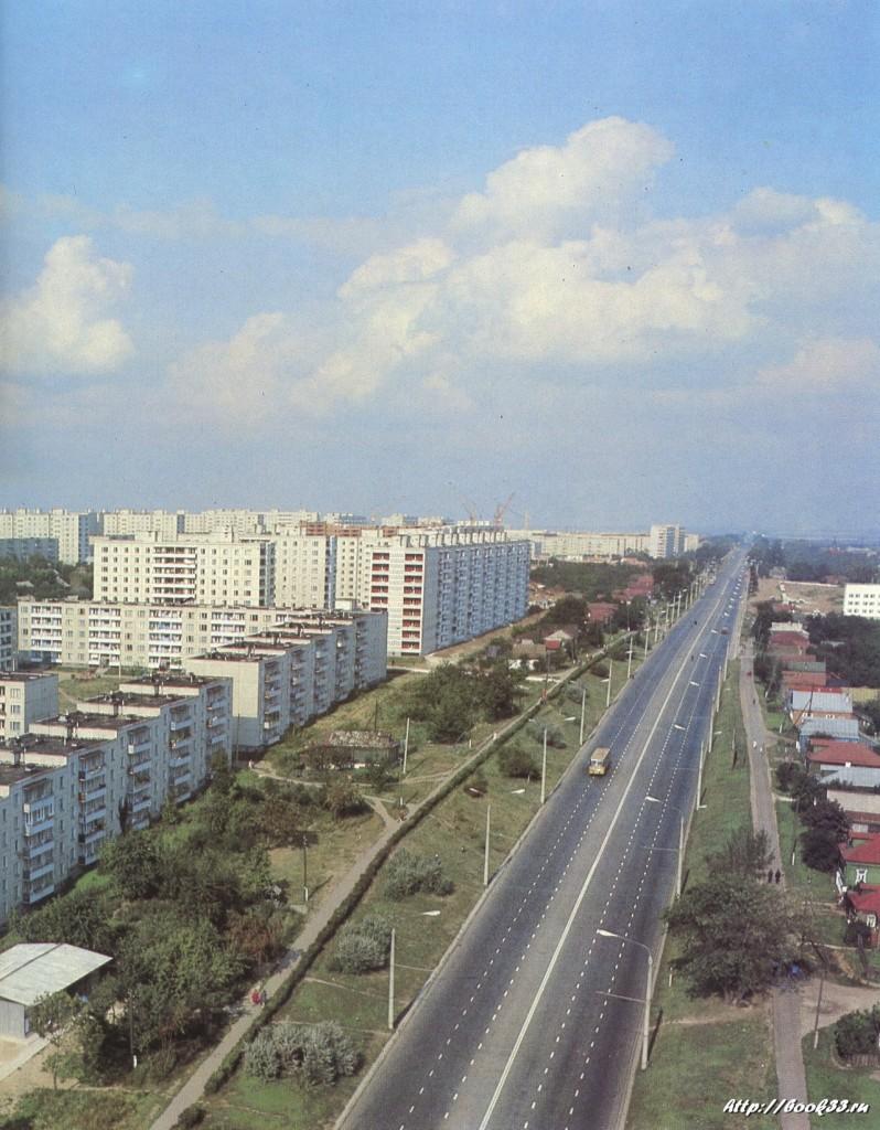 Город Владимир. Доброе