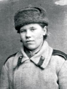 Раиса Максимовна Калинина