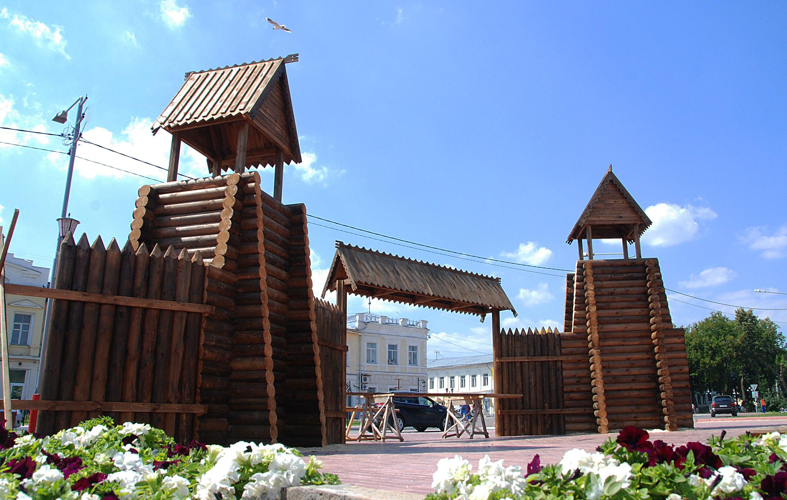 Праздник день муромского района 7 06 2014 смотреть