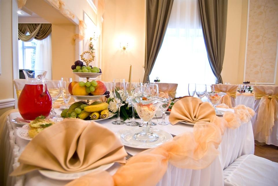 Ресторан Сокол в Суздале