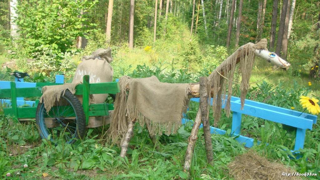 Зоны отдыха на ОАО МПЗ в Муроме 29
