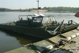Соревнования тяжелой военной техники в Муроме 331