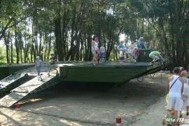 Соревнования тяжелой военной техники в Муроме 338