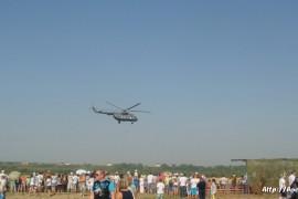 Соревнования тяжелой военной техники в Муроме 346