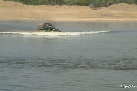 Соревнования тяжелой военной техники в Муроме 389