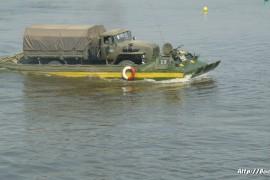 Соревнования тяжелой военной техники в Муроме 392