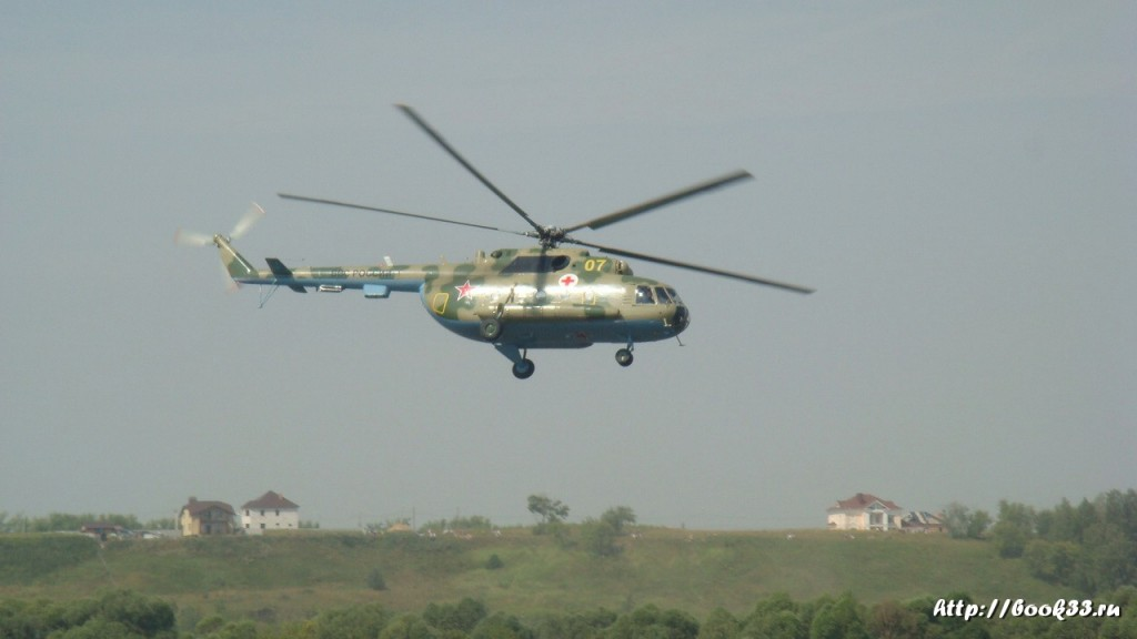 Соревнования тяжелой военной техники в Муроме 397