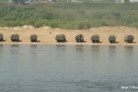 Соревнования тяжелой военной техники в Муроме 400