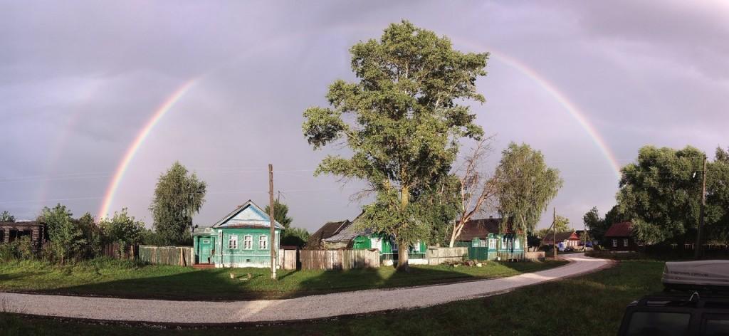 максимово владимирская область. Фотограф Константин Сергеев
