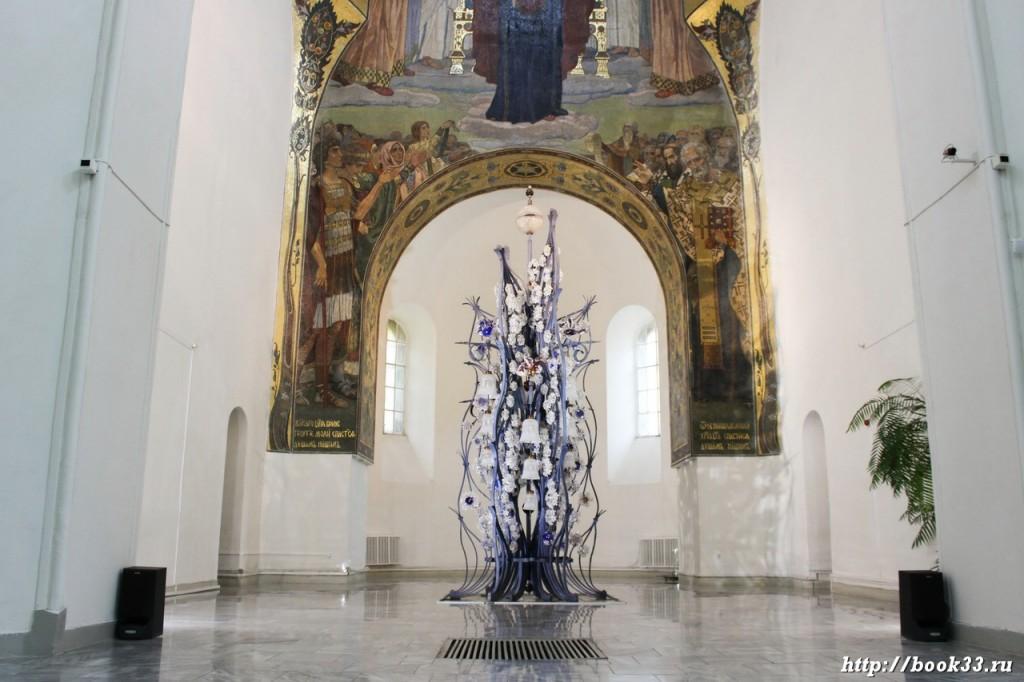 Музей Хрусталя. Гимн стеклу