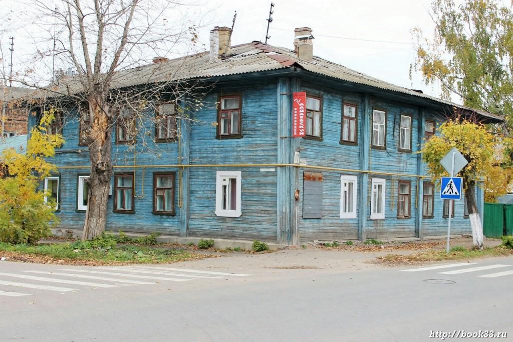 Муром, Коммунистическая 17 ДОМ СУЗДАЛЬЦЕВА, 1900 Г.