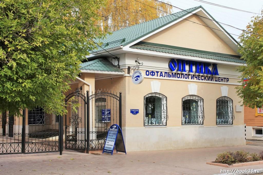 Муром, улица Советская 23А ДОМ С ПАЛАТКОЙ МЯЗДРИКОВА, ХХ В.