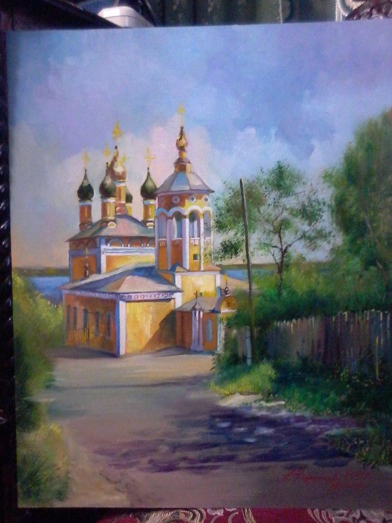 Александр Филиппов - Картины 02