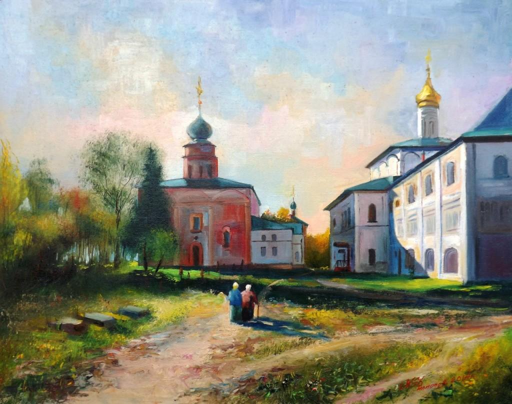 Александр Филиппов - Картины 03
