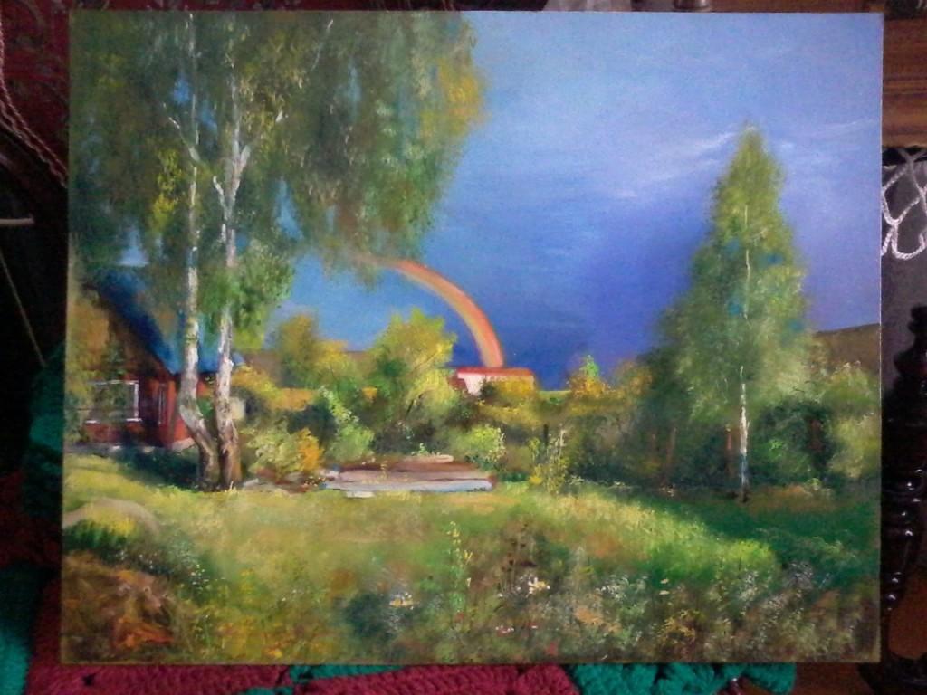 Александр Филиппов - Картины 04
