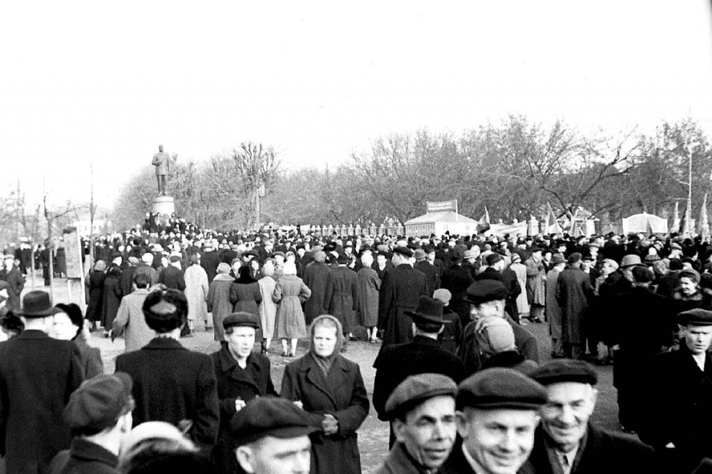 Ковровский Октябрь. Старые фотографии 08