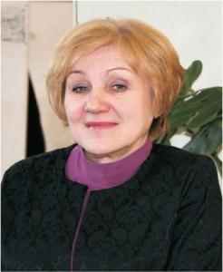 Наталия Миновна