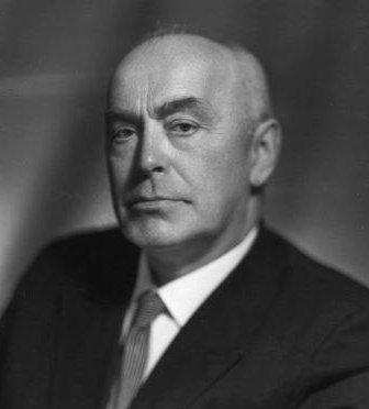 Николай Николаевич Воронин