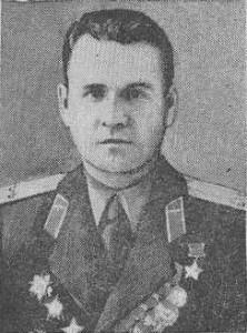 Александр Алексеевич Артемьев (Герой Советского Союза)