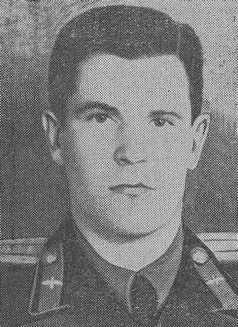 Александр Васильевич Матвеев (Герой Советского Союза)