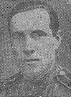 Александр Николаевич Евдокимов