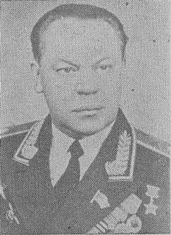 Александр Павлович Дмитриев