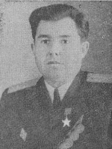 Александр Павлович Косицын