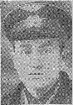 Александр Федорович Мошин (Герой Советского Союза)