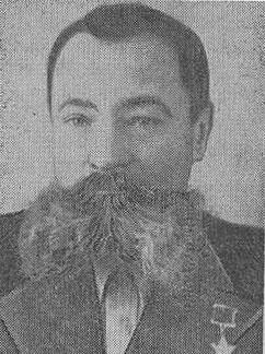 Алексей Иванович Отставнов