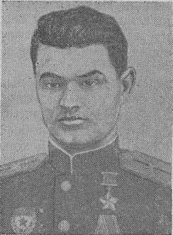 Анатолий Александрович Перфильев (Юрьев-Польский)