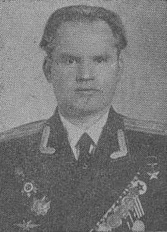Афанасий Петрович Лукин (Герой, Вязниковский район)