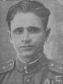 А.В.Беседин