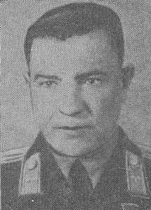 Валентин Иванович Веденеев