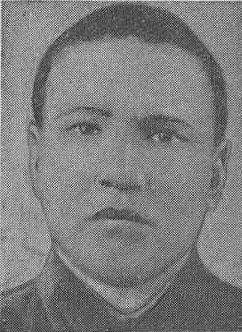 Василий Васильевич Огурцов
