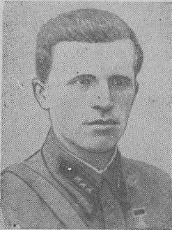 Василий Григорьевич Кабанов