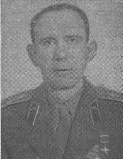 Василий Михайлович Морозов (Герой Советского Союза)