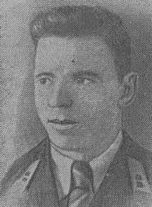 Васильев Василий Васильевич (Герой, Гусь-Хрустальный)