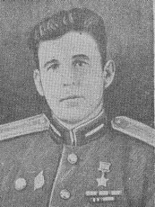 Виктор Дмитриевич Анисимов