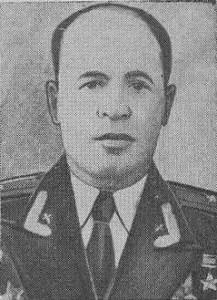 В. А. Башкиров