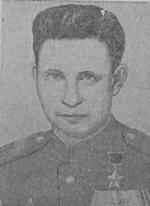 Габилин Николай Иванович