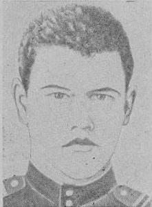 Григорий Васильевич Герасимов (Герой, Петушинский район)