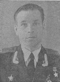 Гусев Иван Михайлович (Герой Советского Союза, Петушки)