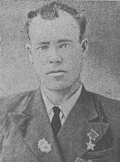 Дмитрий Петрович Лупов (Муром, Герой Советского Союза)